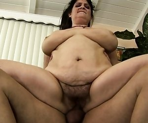 Fat Hairy Tubes