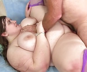 Sexy Fat Girl Tubes