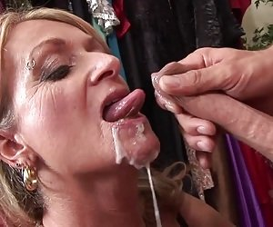 Fat Girl Cum In Mouth Tubes